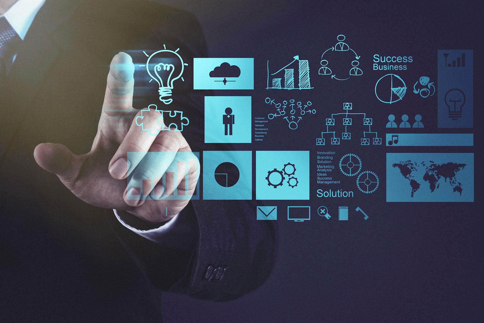 Digital Project Management